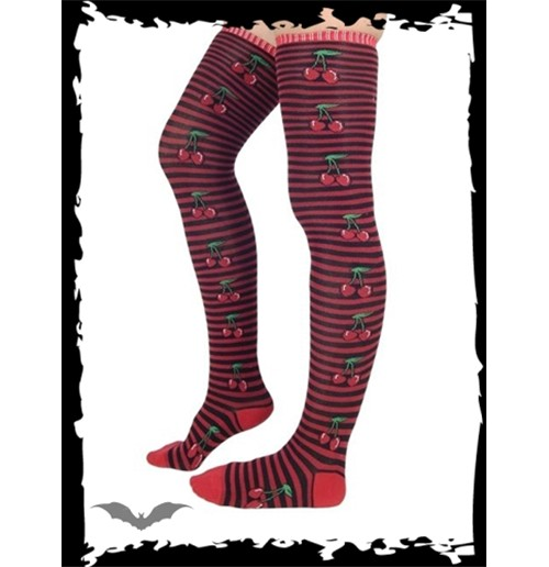 Calcetines Queen of Darkness 138631