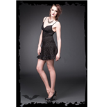 Vestido Queen of Darkness 138833