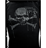 Camisa Queen of Darkness 138840
