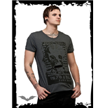 Camisa Queen of Darkness 138848