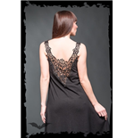 Vestido Queen of Darkness 138887