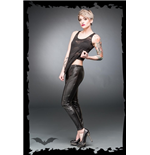 Leggings Queen of Darkness 138909