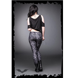 Leggings Queen of Darkness 138910