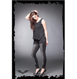 Leggings Queen of Darkness 138919