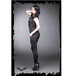 Leggings Queen of Darkness 138921