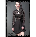 Chaqueta Queen of Darkness 139013