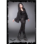Chaqueta Queen of Darkness 139016