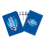 Cartas Bud Light