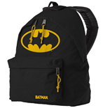 Batman Mochila Batman Logo