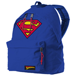 Superman Mochila Superman Logo