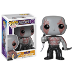 Guardians of the Galaxy POP! Vinyl Figura Drax The Destroyer 10 cm