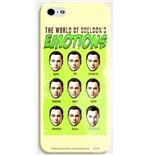 Funda Smartphone Big Bang Theory - The world of Sheldon's emotions