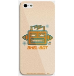 Funda Smartphone Big Bang Theory - Shel-Bot