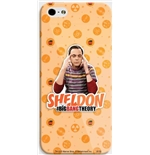 Funda Smartphone Big Bang Theory - Sheldon