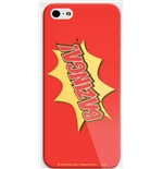 Funda Smartphone Big Bang Theory - Bazinga!