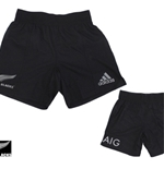 All Blacks Pantalón Corto 2015/2016