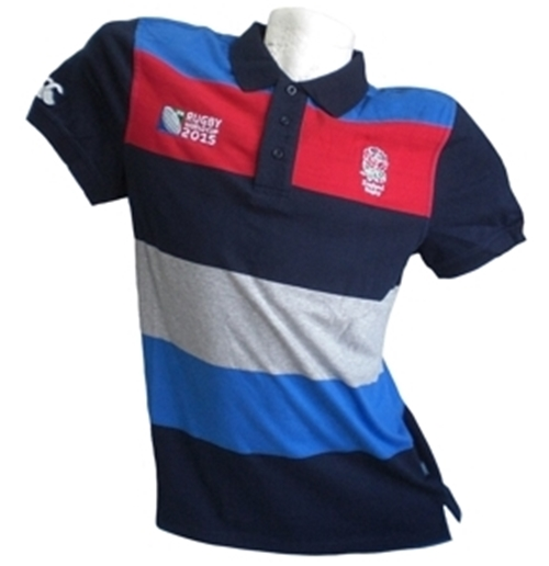 Polo Inglaterra Rugby 139327