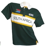 Polo Sur Africa Rugby 139333