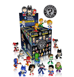 DC Comics Mystery Minifiguras 6 cm Series 2 Expositor (12)