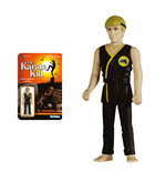 Karate Kid ReAction Figura Johnny Lawrence 10 cm