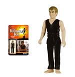 Karate Kid ReAction Figura John Kreese 10 cm