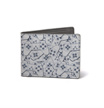 Sony PlayStation Monedero Bifold Controller Pattern