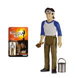 Karate Kid ReAction Figura Daniel Larusso 10 cm