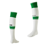 Calcetines Celtic 2015-2016 Home (Blanco)