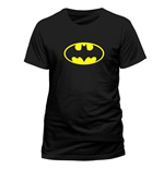 Camiseta DC Comics 139488