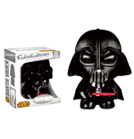 Star Wars Peluche Fabrikations Darth Vader 14 cm