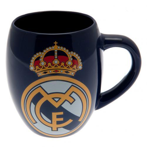d1a55f0c59e98 Taza Real Madrid F.C. Original  Compra Online en Oferta