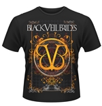 Camiseta Black Veil Brides 139712