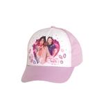 Gorra Violetta de niñas d13e4929a1f