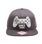 Sony PlayStation Gorra Béisbol Snap Back Controller