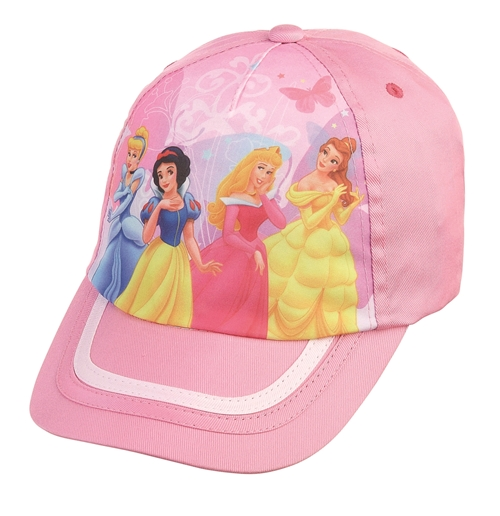 Gorra Princesas Disney 139927 Original  Compra Online en Oferta d3658a92b71