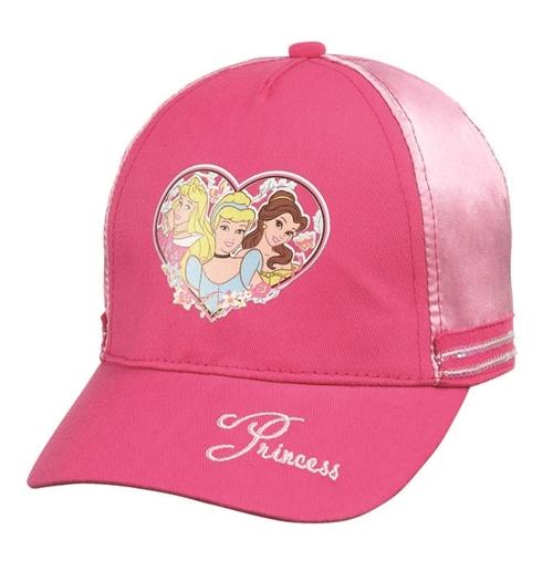 Gorra Princesas Disney 139928 Original  Compra Online en Oferta 8e06fe68449