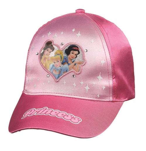 Gorra Princesas Disney Original  Compra Online en Oferta a46e86ecdbf