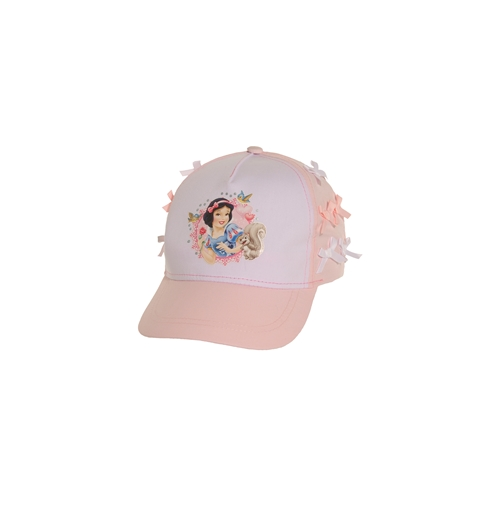 Gorra Princesas Disney 139930 Original  Compra Online en Oferta dc791c7a83e