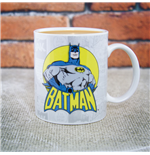 DC Comics Taza Batman