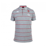Polo Inglaterra Rugby 2015-2016 (Gris)