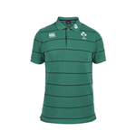 Polo Irlanda rugby 2015-2016 (Verde)