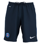 Pantalón corto Paris Saint-Germain 2015-2016 Home