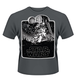 Camiseta Star Wars 140350