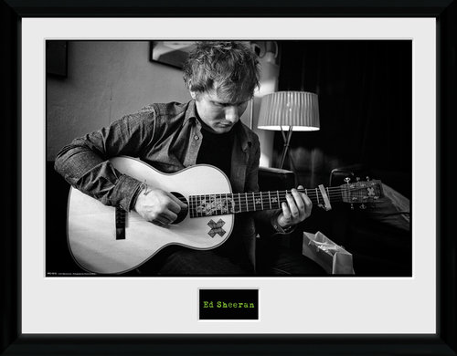 Copia Ed Sheeran 140386