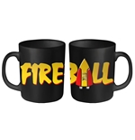 Taza Fireball XL5 140389