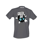 Camiseta Green Day 140436