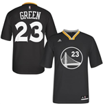 Camiseta adidas Draymond Green Golden State Warriors Swingman