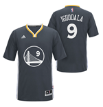 Camiseta adidas Andre Iguodala Golden State Warriors Swingman