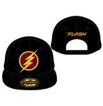 The Flash Gorra Béisbol Logo