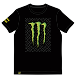 Camiseta Rossi Monster 2015 Negra